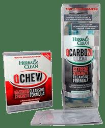 fast cocaine detox kit